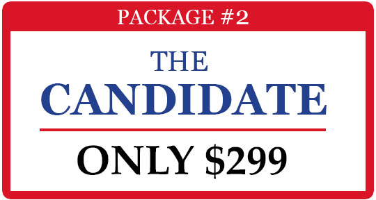 Candidate Package Icon